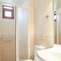 Отель Villa Ozgen ванная фото 2