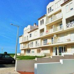 Отель Baleal Beach View by Lisbon Coast парковка