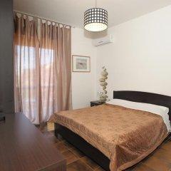Отель B&B Villa Adriana Агридженто комната для гостей
