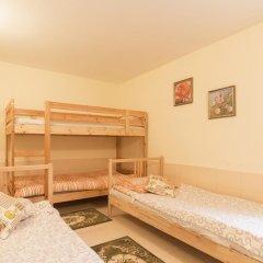 Хостел Олимп Номер с общей ванной комнатой с различными типами кроватей (общая ванная комната) фото 14