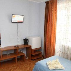Гостиница Венеция в Усинске отзывы, цены и фото номеров - забронировать гостиницу Венеция онлайн Усинск комната для гостей фото 4