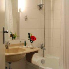 Гостиница Novotel Moscow Centre 4* Улучшенный номер с различными типами кроватей фото 10