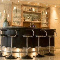 Отель Stadt München Германия, Дюссельдорф - отзывы, цены и фото номеров - забронировать отель Stadt München онлайн гостиничный бар
