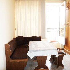 Апартаменты Luxe Apartment on Abovyan Street комната для гостей фото 5