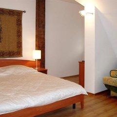 Мини-отель Котбус Студия с разными типами кроватей фото 5