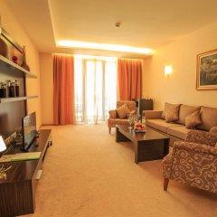 Отель Park Hotel Pirin Болгария, Сандански - отзывы, цены и фото номеров - забронировать отель Park Hotel Pirin онлайн комната для гостей