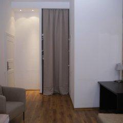 Сити Комфорт Отель 3* Люкс с разными типами кроватей фото 13