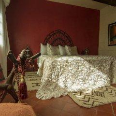 Отель Rose Noire Марокко, Уарзазат - отзывы, цены и фото номеров - забронировать отель Rose Noire онлайн удобства в номере