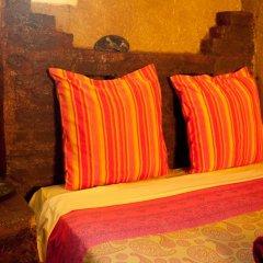 Отель Soleil Bleu Марокко, Мерзуга - отзывы, цены и фото номеров - забронировать отель Soleil Bleu онлайн комната для гостей фото 4