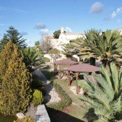 Отель Parco Dei Templari Италия, Альтамура - отзывы, цены и фото номеров - забронировать отель Parco Dei Templari онлайн фото 2