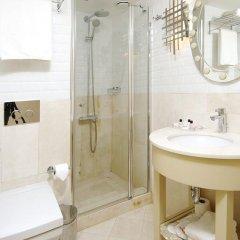 Taxim Hill Hotel 4* Стандартный номер с различными типами кроватей фото 8
