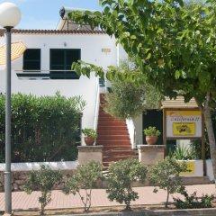 Отель Apartaments California городской автобус
