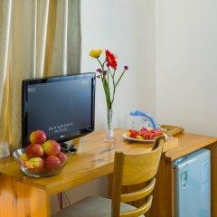 Copac Hotel 3* Улучшенный номер фото 3
