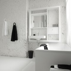 Отель Maison Nationale City Flats & Suites 4* Улучшенный люкс с различными типами кроватей фото 12