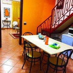 Отель Il Normanno B&B Милето питание фото 2
