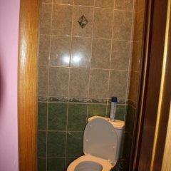 Мини-Отель Солнце ванная