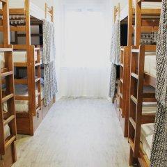 Royal Prince Hostel Кровать в общем номере фото 2