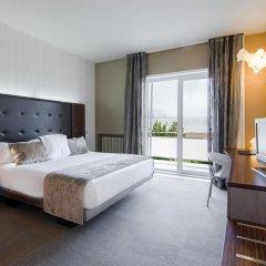 Отель Petit Palace Tamarises 3* Улучшенный номер с различными типами кроватей фото 3