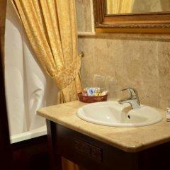 Гостиница Каспий 3* Стандартный номер разные типы кроватей фото 4