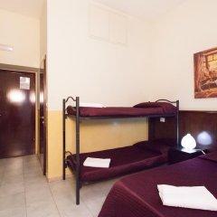 Отель Friend House 2* Стандартный номер с различными типами кроватей фото 5