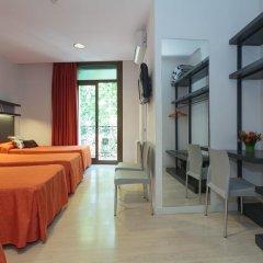 Отель Hostal Benidorm спа