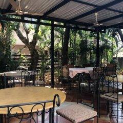 Отель Banyan Tree Courtyard Гоа питание фото 2