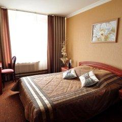 Гостиница Юбилейный 3* Стандартный номер разные типы кроватей фото 18