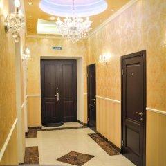 Гостевой дом на Московском Улучшенный номер с различными типами кроватей фото 18