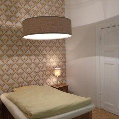 Отель Mopsbox комната для гостей