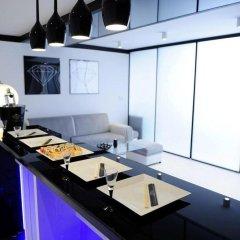 Апартаменты Diamonds Apartment питание фото 2