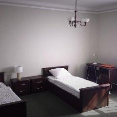 Гостевой дом На Каштановой Улучшенный номер с различными типами кроватей фото 2