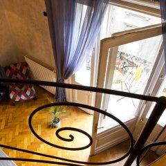 Апартаменты Cibere Apartment Будапешт интерьер отеля фото 2