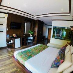 Отель Railay Phutawan Resort удобства в номере фото 2