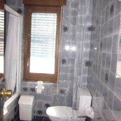 Отель Nuevo Tropical ванная
