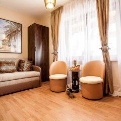 Отель Willa Cztery Strony Świata Номер категории Эконом фото 3
