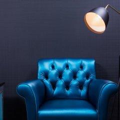 Гостиница Radisson Blu Челябинск 5* Президентский люкс с разными типами кроватей фото 2