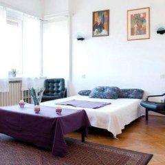 Апартаменты Danube apartment комната для гостей фото 4