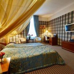 Гостиница Novahoff спа курорт 3* Полулюкс с различными типами кроватей фото 3
