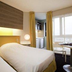 Отель Apparthotel Mercure Paris Boulogne 3* Апартаменты с различными типами кроватей фото 2