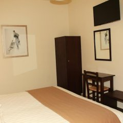 Rea Hotel удобства в номере фото 2