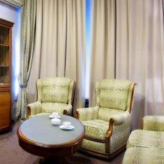 Гостиница Погости на Чистых Прудах Люкс с различными типами кроватей фото 5