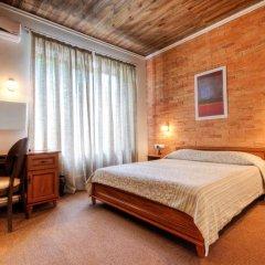 Geneva Park Hotel 3* Стандартный номер с различными типами кроватей фото 7