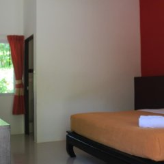 Отель Siva Buri Resort 2* Стандартный номер с различными типами кроватей фото 4