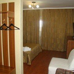 Гостиница Fregat Стандартный номер с различными типами кроватей фото 5