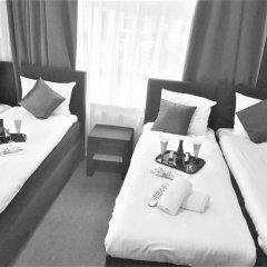 Budget Hotel Flipper фитнесс-зал