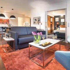 Radisson Blu Royal Hotel Brussels 4* Президентский люкс с различными типами кроватей фото 9