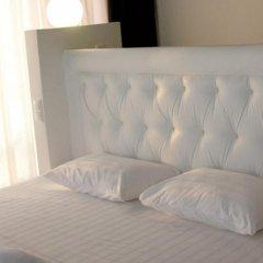 Гостиница Вилла Атмосфера 4* Стандартный номер с двуспальной кроватью фото 7