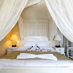 Alya Villa Hotel Вилла с различными типами кроватей фото 25