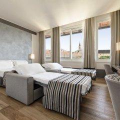 Hotel Orto de Medici 4* Стандартный номер с различными типами кроватей фото 6