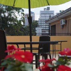 Отель Otoch Balam (Bed & Breakfast) Гондурас, Тегусигальпа - отзывы, цены и фото номеров - забронировать отель Otoch Balam (Bed & Breakfast) онлайн балкон
